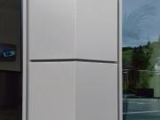 Fassadenverkleidung (Beispiel)