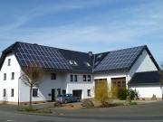 Solaranlage in Dreiborn