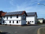 Solaranlagen in Dreiborn
