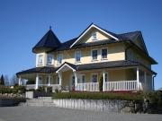 Steildach in Dreiborn
